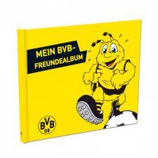 Freundealbum Borussia Dortmund
