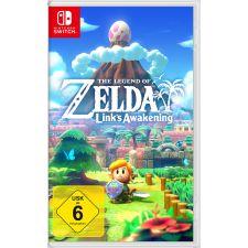 SWITCH The Legend of Zelda - Link's Awakening