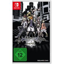 SWITCH The World Ends With You - final Remix