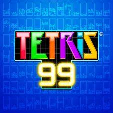 SWITCH Tetris 99