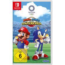 SWITCH Mario&Sonic bei den Olympischen Spielen - Tokyo 2020