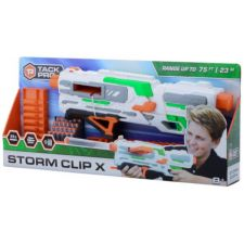 Tack Pro® Storm Clip X mit 2 clips und 24 darts, 50 cm
