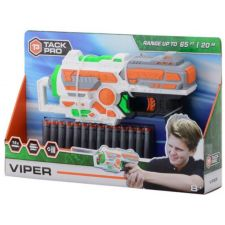 Tack Pro® Viper mit 14 darts, 30 cm