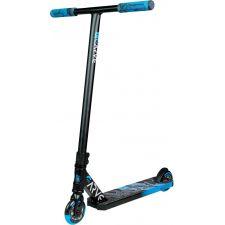 Madd Gear Scooter Carve Pro-X schwarz/blau