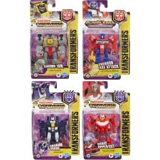 Transformers CYBERVERSE SCOUT AST