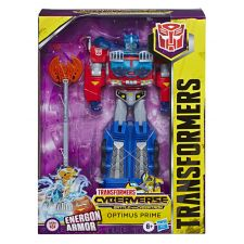 Transformers Cyberverse Ultimate Sortiment