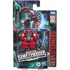 Transformers Generation War for Cybertron E Battle Master Sortiment