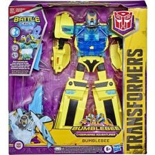 Transformers CYB Officer-Klasse Bumblebee