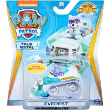 Paw Patrol Super Paws True Metal Vehicle