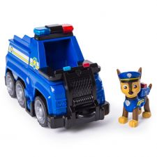 Paw Patrol Chases 5-in-1 Ultimate Police Cruise