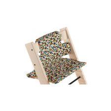 Tripp Trapp Cushion Honeycomb Happy OCS