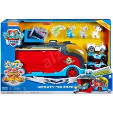 Paw Patrol Mighty Pups Mighty Cruise