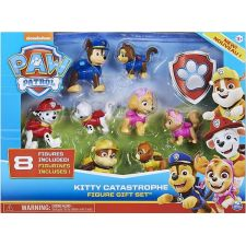 Paw Patrol Hero Pups Gift Set Core 8