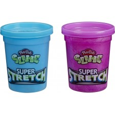 Hasbro E9444EU4 Play-Doh Slime Super Stretch