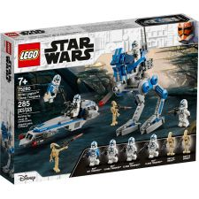 Star Wars Clone Troopers der 501. Legion
