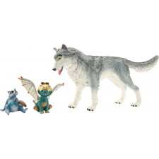 Schleich bayala 70710 MOVIE Lykos