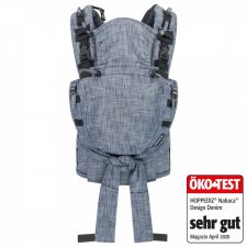 Tragehilfe Nabaca Basic-Set Denim