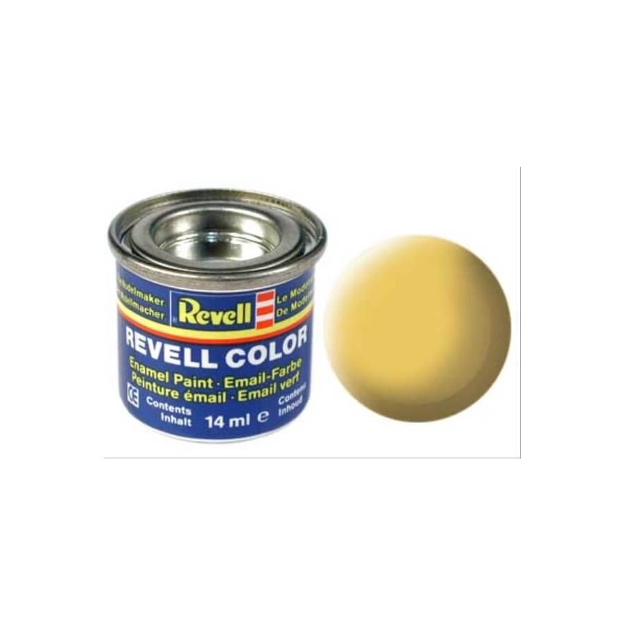 REVELL afrikabraun, matt  14 ml-Dose
