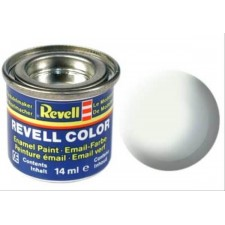 REVELL sky, mat  RAF 14 ml-tin