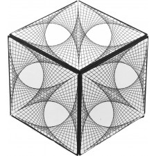 """GeoBender Cube - """"ABSTRACT"""