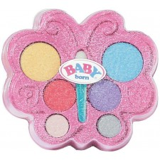 Zapf 828724 BABY born sister Styling Make up