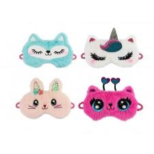 Schlafmasken Cuties
