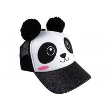 Baseballkappe Cuties Panda