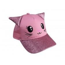 Baseballkappe Cuties Katze