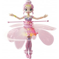 Hatchimals Pixies Crystal Flyers - pink