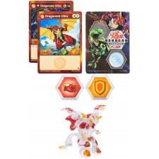 Bakugan Ultra Ball Pack 2.0