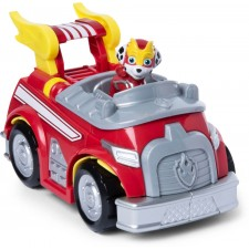 Paw Patrol Mighty Pups Power Changing Vehicle