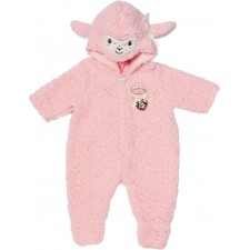 Baby Annabell Deluxe Schaf Overall 43cm