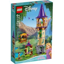 Disney Princess Rapunzels Turm