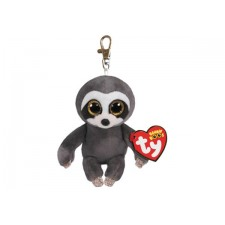 TY DANGLER SLOTH - BOO KEY CLIP