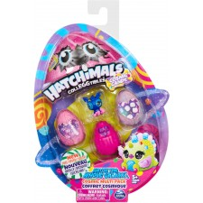 Hatchimals Colleggtibles S8 4er Set