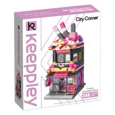 Keeppley - C0103 Cosmetics Store/City Parfümerie