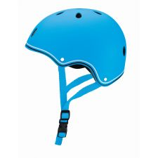 Globber Helm Junior sky blue XXS-XS 48-51
