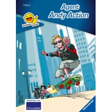 THILO, Agent Andy Action