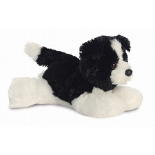 Mini Flopsie - Cami Border Collie 20cm