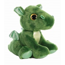 Sparkle Tales Rumble Green Drache 18cm