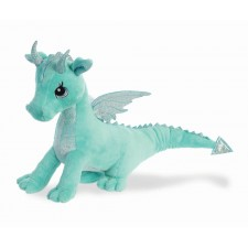 Sparkle Tales Willow Aqua Drache 18cm