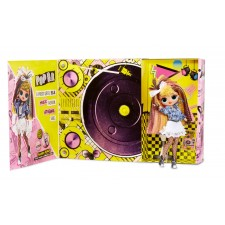 L.O.L. Surpr.OMG Remix- Doll 80`s