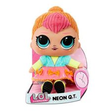L.O.L.Surprise Plush-Neon QT