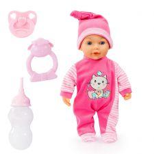Tears Baby Ich kann weinen Puppe 38 cm