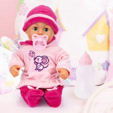 Bayer Design First Words Baby 38 cm- Ich kann sprechen