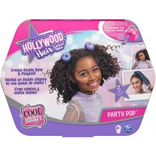 Hollywood Hair Styling Pack