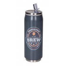 To Go Becher DRINK AND DRIVE Urban&Gray
