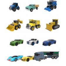 Micromachines - Starter Pack - Sortiment
