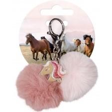 Hip Bag I Love Horses