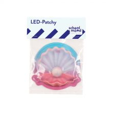 LED Patchy Muschel